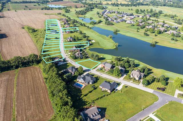 420 Houston Oaks Drive, Paris, KY 40361 (MLS #20117756) :: Better Homes and Garden Cypress