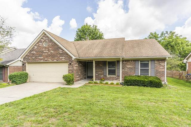 4264 Steamboat Road, Lexington, KY 40514 (MLS #20117793) :: Better Homes and Garden Cypress
