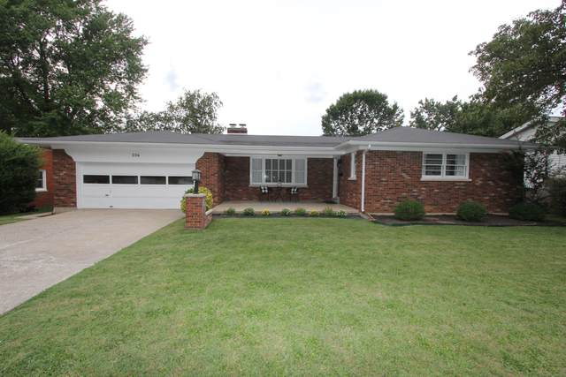 306 Hanley Lane, Frankfort, KY 40601 (MLS #20117876) :: Better Homes and Garden Cypress