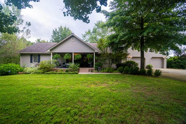 427 Golden Eagle Drive, London, KY 40744 (MLS #20117916) :: Better Homes and Garden Cypress
