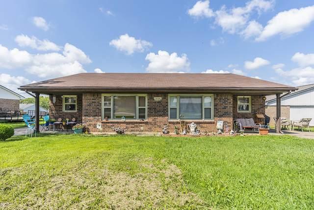 1335 Fairfax Way A-B, Georgetown, KY 40324 (MLS #20117939) :: Better Homes and Garden Cypress