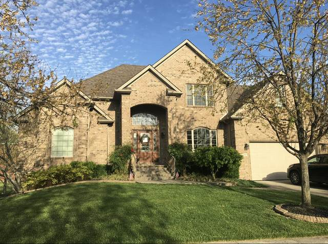 205 Bay Colony Court, Richmond, KY 40475 (MLS #20118025) :: Better Homes and Garden Cypress