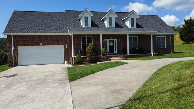 85 Red Oak Drive, Barbourville, KY 40906 (MLS #20118068) :: The Lane Team