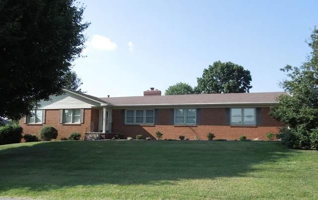 501 Carrigan Drive, Danville, KY 40422 (MLS #20118112) :: Nick Ratliff Realty Team
