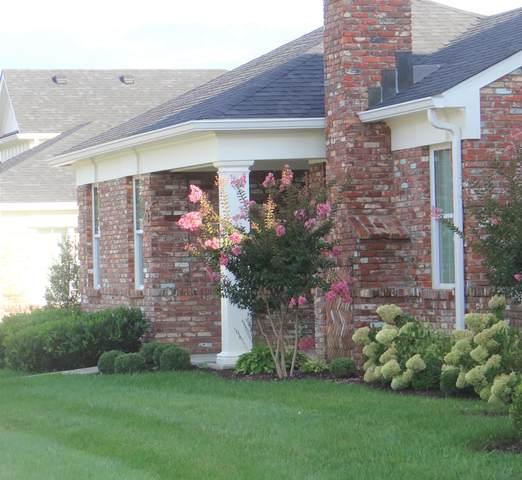 114 Petunia Court, Nicholasville, KY 40356 (MLS #20118139) :: The Lane Team