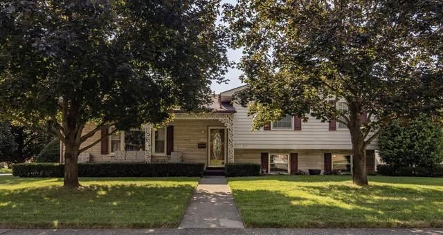 827 Summerville Drive, Lexington, KY 40504 (MLS #20118182) :: Better Homes and Garden Cypress