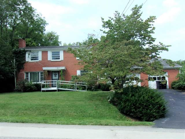 314 Lyons Drive, Frankfort, KY 40601 (MLS #20118213) :: Better Homes and Garden Cypress