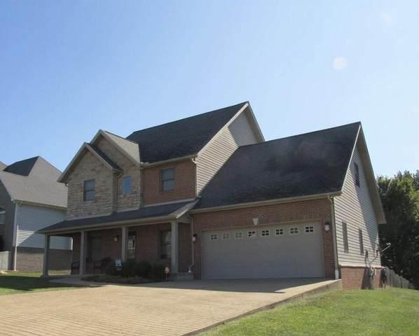 185 Lakeshore Circle, Georgetown, KY 40324 (MLS #20118234) :: Nick Ratliff Realty Team