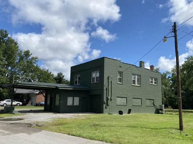 426 Wilderness Road, Middlesboro, KY 40965 (MLS #20118243) :: Nick Ratliff Realty Team