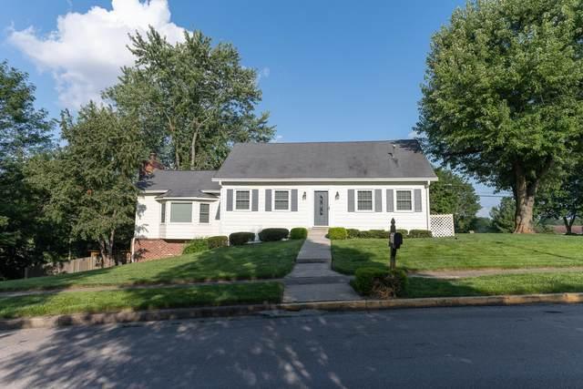 3416 Freeland Drive, Lexington, KY 40515 (MLS #20118246) :: Nick Ratliff Realty Team