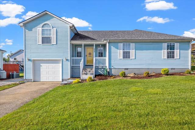 213 Brittany Circle, Richmond, KY 40475 (MLS #20118251) :: Nick Ratliff Realty Team