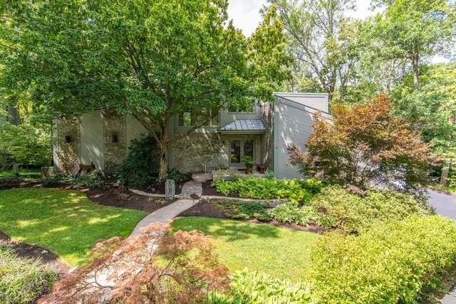 2047 Manor Drive, Lexington, KY 40502 (MLS #20118265) :: Better Homes and Garden Cypress
