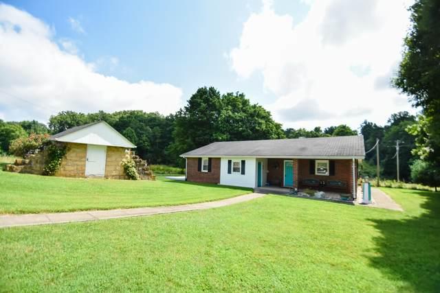 2481 Mccammon Ridge Rd Road, Mckee, KY 40447 (MLS #20118269) :: Nick Ratliff Realty Team