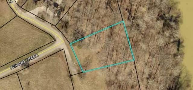 16 Fishing Creek Estates, Nancy, KY 42544 (MLS #20118275) :: Robin Jones Group