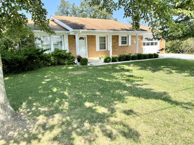 55 Tanglewood Drive, Science Hill, KY 42553 (MLS #20118285) :: Nick Ratliff Realty Team