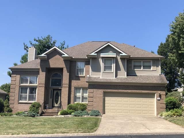 1823 Bridgestone Drive, Lexington, KY 40511 (MLS #20118340) :: Better Homes and Garden Cypress