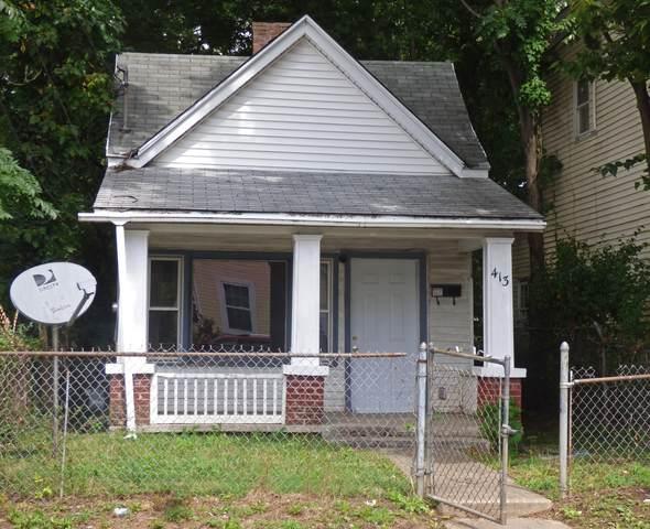 413 E Fourth Street, Lexington, KY 40508 (MLS #20118354) :: Nick Ratliff Realty Team