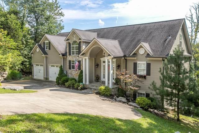 1388 Hunter Drive, Lancaster, KY 40444 (MLS #20118401) :: Better Homes and Garden Cypress