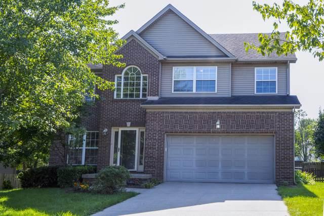 508 White Chapel, Lexington, KY 40509 (MLS #20118404) :: Nick Ratliff Realty Team