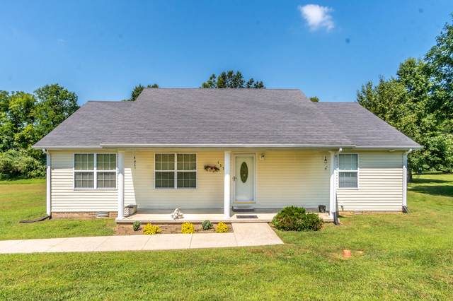 1333 Twin Brook Drive, Berea, KY 40403 (MLS #20118429) :: Better Homes and Garden Cypress