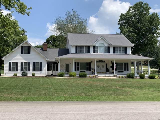 226 Woodside Drive, Somerset, KY 42503 (MLS #20118436) :: Nick Ratliff Realty Team