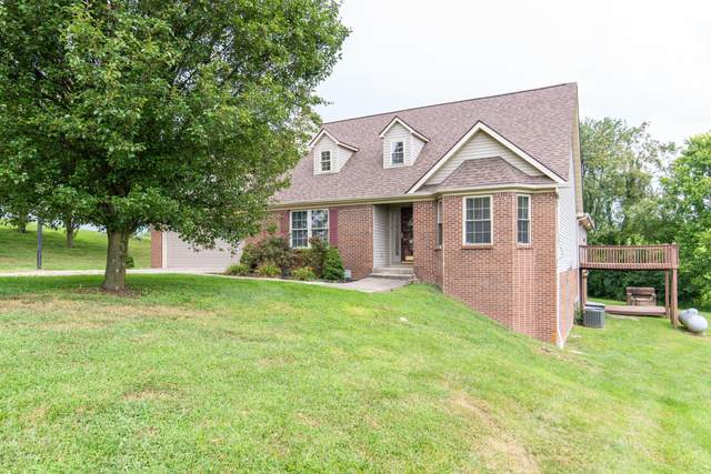 305 Anglewood Court, Richmond, KY 40475 (MLS #20118457) :: Nick Ratliff Realty Team