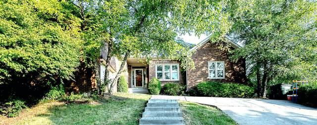 3001 Dunnston Lane, Lexington, KY 40513 (MLS #20118485) :: Nick Ratliff Realty Team