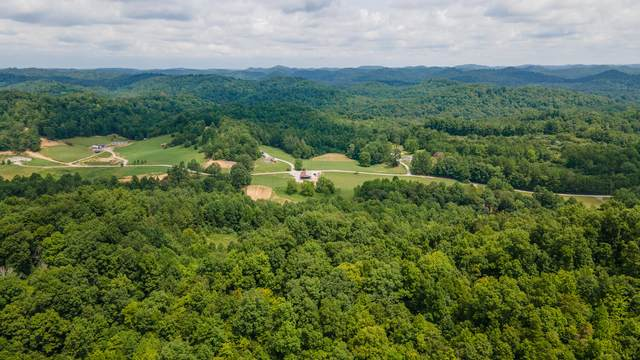 9 Midnight Stable Road, Manchester, KY 40962 (MLS #20118525) :: Nick Ratliff Realty Team