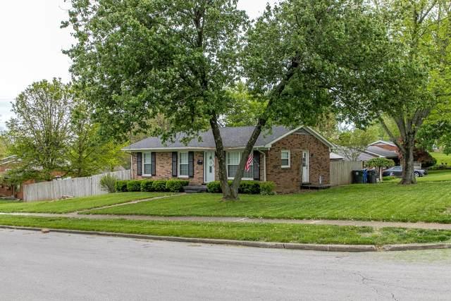368 Lancelot Lane, Lexington, KY 40517 (MLS #20118545) :: Better Homes and Garden Cypress