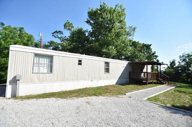 545 Robinson Road, Mckee, KY 40447 (MLS #20118552) :: Nick Ratliff Realty Team