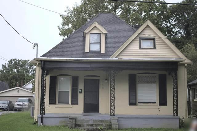 150 Bassett Avenue, Lexington, KY 40502 (MLS #20118612) :: Vanessa Vale Team