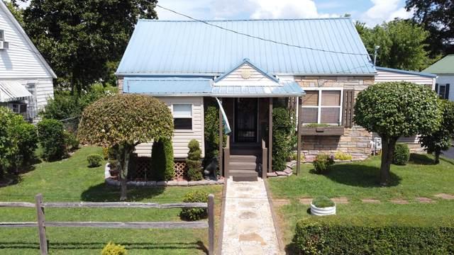 108 1st Street, Barbourville, KY 40906 (MLS #20118615) :: Nick Ratliff Realty Team