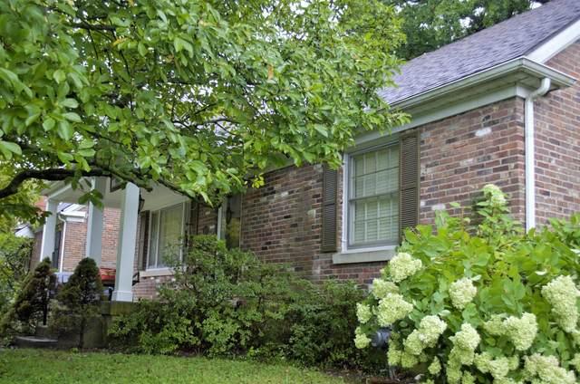 263 Larch Lane, Lexington, KY 40511 (MLS #20118625) :: Better Homes and Garden Cypress