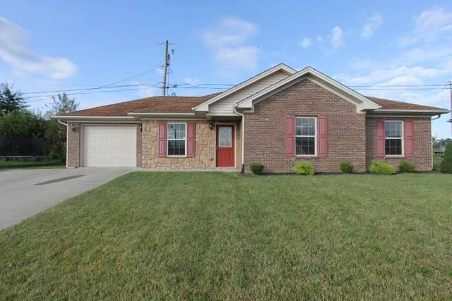 51 Ann, Lawrenceburg, KY 40342 (MLS #20118634) :: Better Homes and Garden Cypress