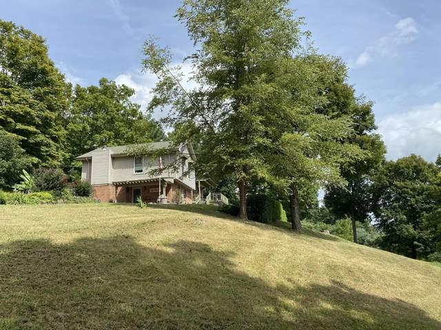 783 Countryside Circle, Mt Vernon, KY 40456 (MLS #20118675) :: Robin Jones Group