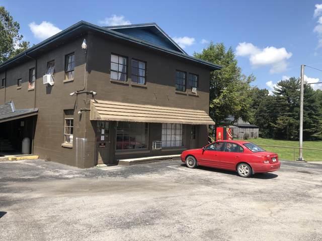 1013 N Cross Street, Albany, KY 42602 (MLS #20118702) :: Nick Ratliff Realty Team