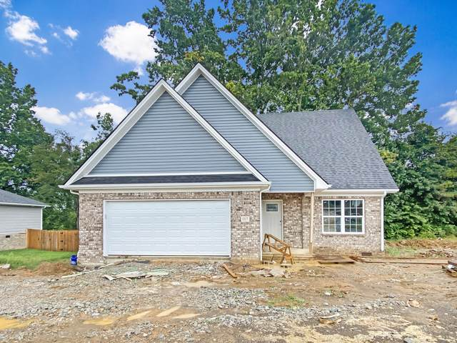117 Olive Branch Drive, Richmond, KY 40475 (MLS #20118707) :: Nick Ratliff Realty Team