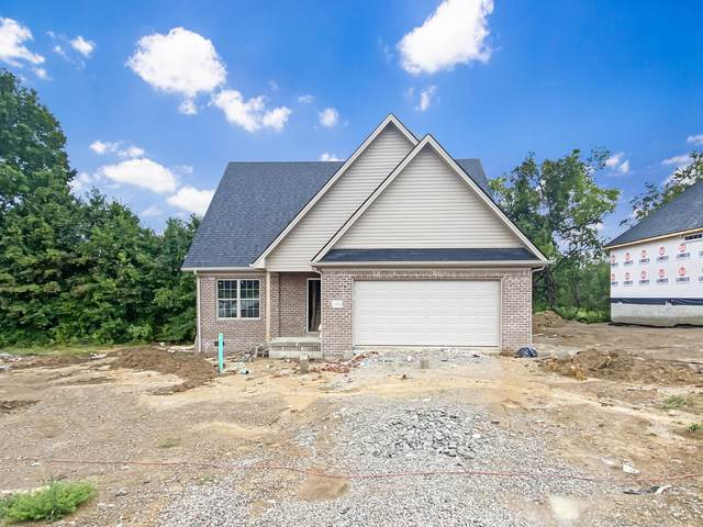 119 Olive Branch Drive, Richmond, KY 40475 (MLS #20118710) :: Nick Ratliff Realty Team