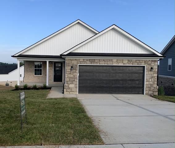 412 Windemere Way, Richmond, KY 40475 (MLS #20118711) :: Nick Ratliff Realty Team