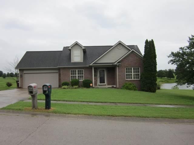 172 General Cleburne Drive, Richmond, KY 40475 (MLS #20118760) :: Nick Ratliff Realty Team