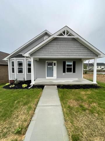 205 Citation Court, Winchester, KY 40391 (MLS #20118761) :: Better Homes and Garden Cypress