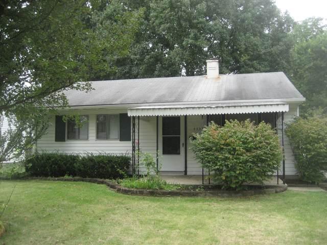 333 Mockingbird Lane, Lexington, KY 40503 (MLS #20118770) :: Better Homes and Garden Cypress