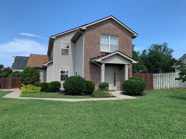 101 Ridgebrook Drive, Nicholasville, KY 40356 (MLS #20118802) :: Nick Ratliff Realty Team