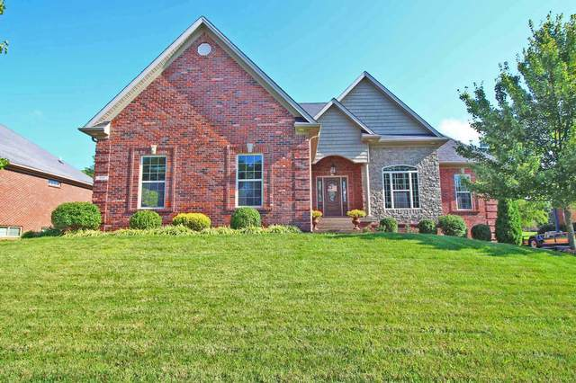 990 Morning Glory Lane, Shelbyville, KY 40065 (MLS #20118820) :: Better Homes and Garden Cypress