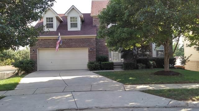 536 Meadowcrest Park, Lexington, KY 40515 (MLS #20118869) :: Better Homes and Garden Cypress