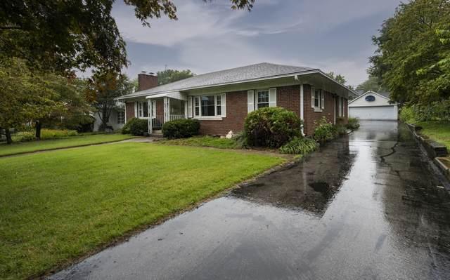 1633 Old Leestown Road, Lexington, KY 40511 (MLS #20118874) :: Better Homes and Garden Cypress