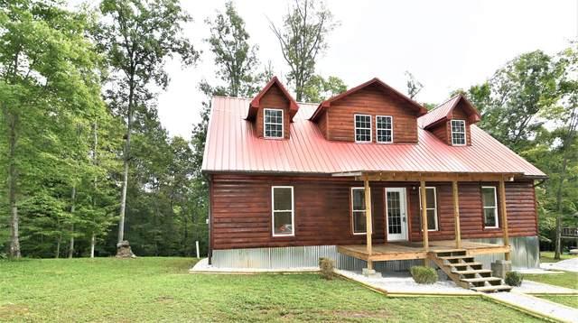 16 Hardwood Hill, Salt Lick, KY 40371 (MLS #20118876) :: Nick Ratliff Realty Team