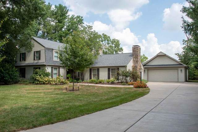 138 South Creek Street, Frankfort, KY 40601 (MLS #20118889) :: Better Homes and Garden Cypress