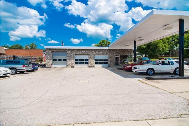 807 W Lexington Avenue, Winchester, KY 40391 (MLS #20118897) :: Robin Jones Group