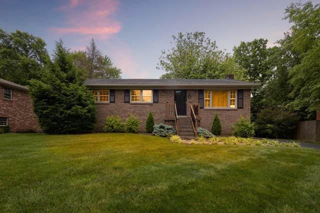 442 Osprey Circle, Lexington, KY 40503 (MLS #20118913) :: Better Homes and Garden Cypress